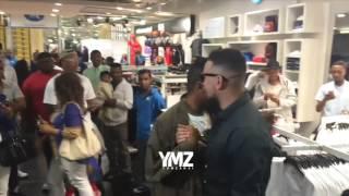 VIDEO: AKA stops by ANATII