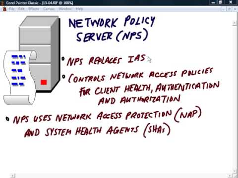 Windows Server 2008 Training 70-642 - Routing and Remote Access