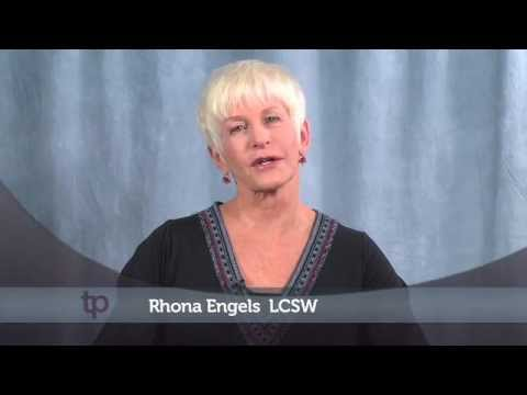 Rhona Engels LCSW - Therapist New York, NY