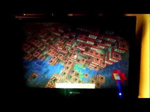 Minecraft 2000 TNT's