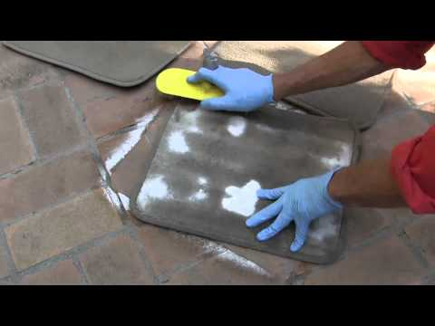 How to clean car carpets - The easy way