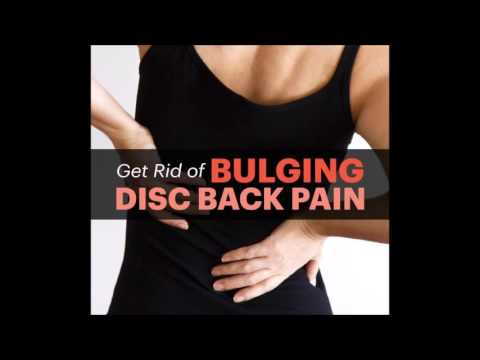 Cure DISC BACK PAIN without Medicine by Krishn Diksha