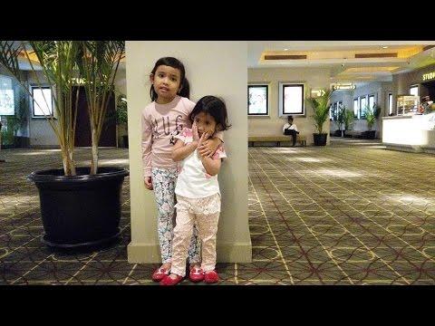 Happy Family: Nonton Film Ballerina di KJI XXI