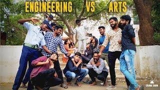 Eruma Saani | Engineering vs Arts | [ With SUBTITLES ]