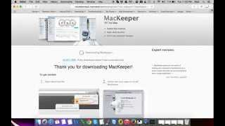 How To Remove Mac Keeper
