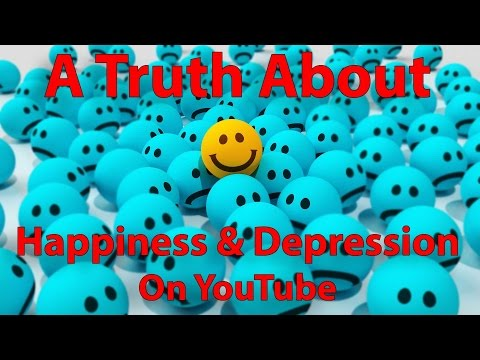 Do You Have To Be Happy? Truth About Forced Positivity and Dealing with Depression on Social Media