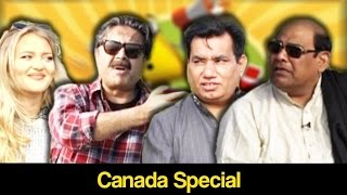 Khabardar with Aftab Iqbal 25 March 2017 | Canada Special Episode 10 - Expess News