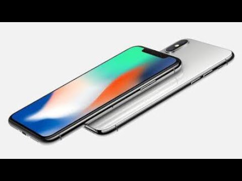 IPHONE X - introducing new iPhone 10