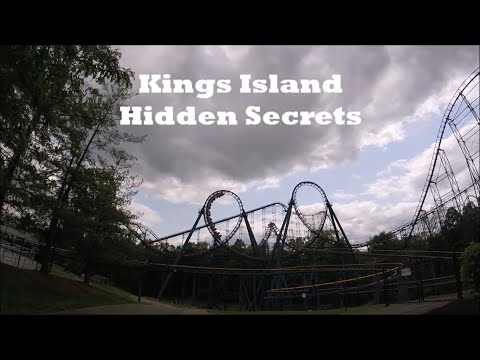 Kings Island Interesting Facts and Secrets