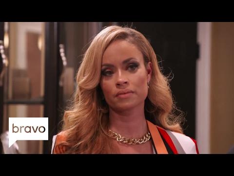 RHOP: Monique Tells Gizelle To Leave her House (Season 2, Episode 5) | Bravo