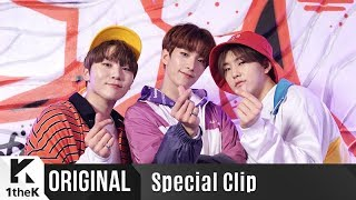Download Special Clip(스페셜클립): BSS(부석순)(SEVENTEEN) Just do it(거침없이) Video