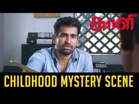 Xxx Mp4 Kaali Childhood Mystery Scene Vijay Antony Anjali Sunaina 3gp Sex