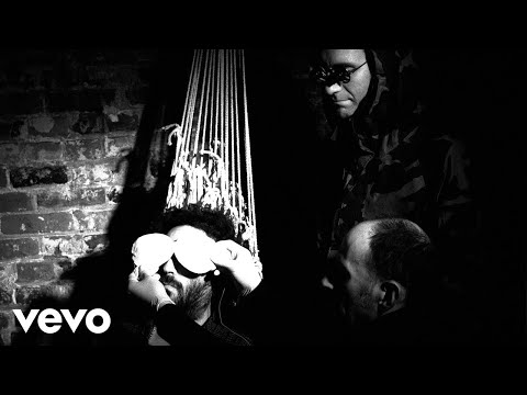 Destroyer - Tinseltown Swimming in Blood