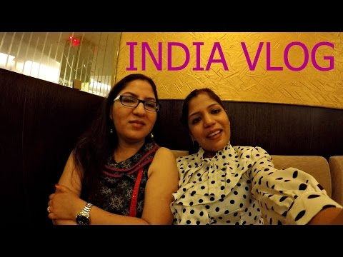 India Bangalore Vlog | LOFT38 Lounge MidNight Wandering | SuperPrincessjo