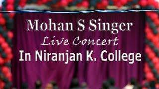 Wonderfull Performance | Live Concert In Niranjan K. College |