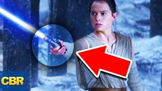10 Movie Mistakes Even The Biggest Movies Can