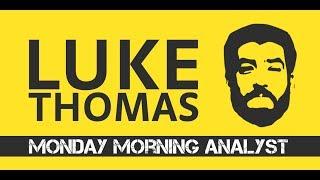 Monday Morning Analyst: How Chris Weidman Beat Kelvin Gastelum