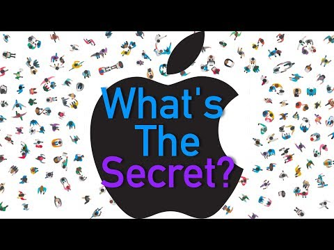 Apple Events are LAME But Will ALWAYS Work (How They Get You)