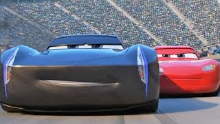 Cars 3 - Rivalry | official trailer (2017)
