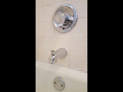 Delta Shower Diverter Woes