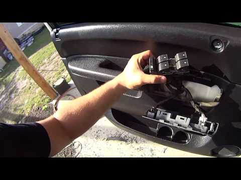 Quick FREE fix for Chevy/GMC/Cadillac Truck Window Switches ***FREE FIX***