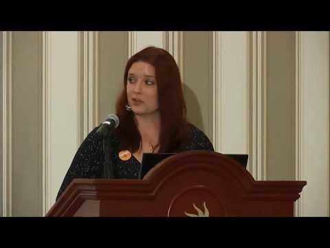 ECS OpenCon: Keynote Address by Ashley Farley, Bill & Melinda Gates Foundation