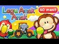 Download Video Lagu Anak Anak 60 Menit 3GP MP4 FLV
