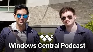 Windows Central Podcast | Episode 157 | December 6th 2019