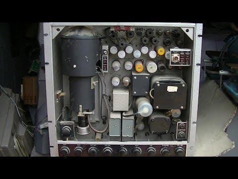 Marconi monoscope camera