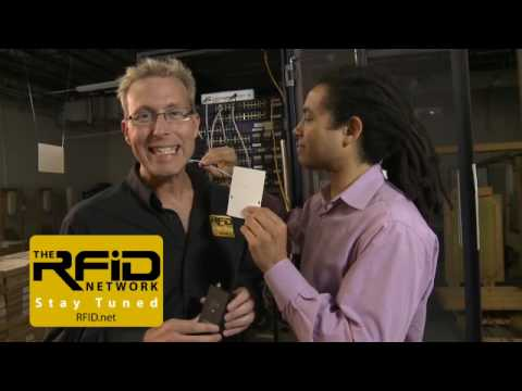 How to Build an RFID Reader: Host Louis Sirico Guest Yael Maguire