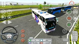 Music player (bus simulator Indonesia)