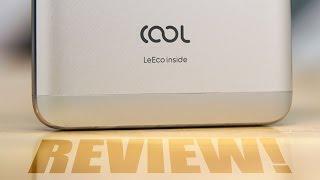 Coolpad Cool 1 (a.k.a LeEco Cool1 Dual) Review (Dual 13MP | SD652 | 4060 mAh)