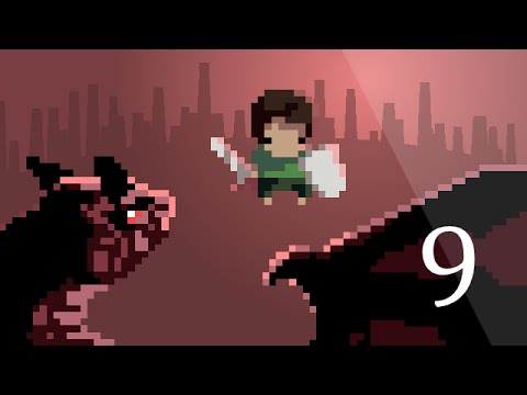 [Beginner Tutorial] Make an RPG in GameMaker [P9] Adding Enemies, Depth, and Inheritance
