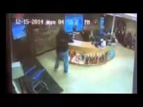 Seeking Info Regarding Gate City ABC Store Robbery