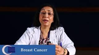 Breast Cancer by Dr. Rufina Soomro
