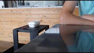 Cedar Robotics makes end to end restaurant automation systems