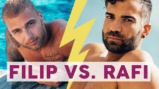 Bachelorette 2018: Bist Du Team Filip Oder Team Rafi? ⚡🌹 | Stars