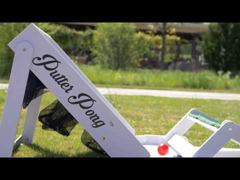Putter Pong (The Tailgating Revolution)