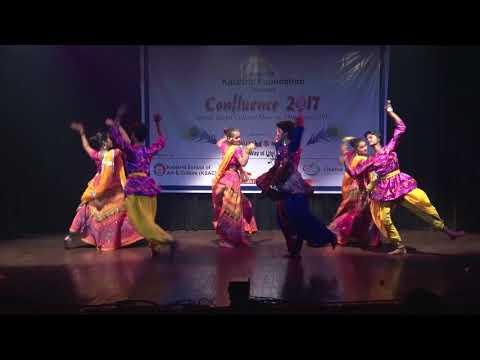 Gujrati Folk Shubharambh