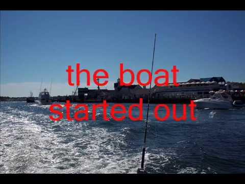 Alex Ptacek Fishing Trip