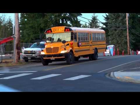 School Start Times and High School Schedules