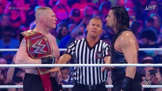 Brock Lesnar Signs New WWE Contract His Next Title Defense Revealed Raw WWE BREAKING NEWS