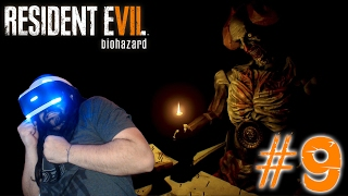 FELIZ CUMPLEAÑOS! | PS4 | RESIDENT EVIL 7 VR #9
