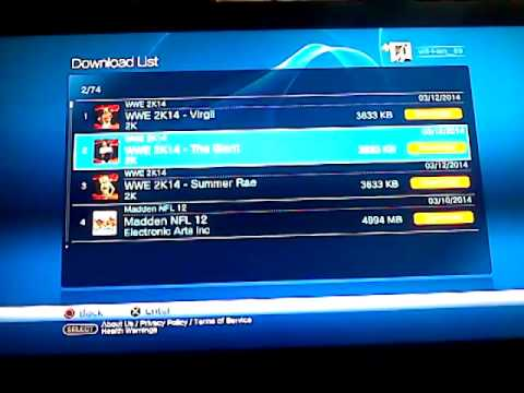 SUPER PS3 gameshare video must see