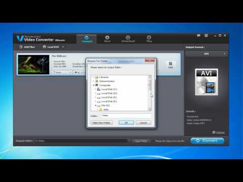 How to Convert MKV to AVI Quickly and Easily