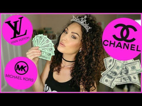 BOUGIE ON A BUDGET | BEST TIPS FOR SAVING MONEY | The Glam Belle