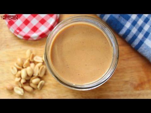 How to make Keto Peanut Butter | Keto Essentials | Headbanger's Kitchen