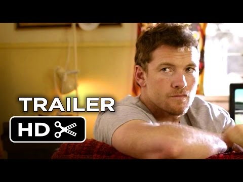 Paper Planes Official Trailer #1 (2015) - Sam Worthington, Ed Oxenbould Movie HD