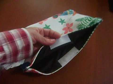 Bolsa para vestido de baño de sublitech Ropa Mojada