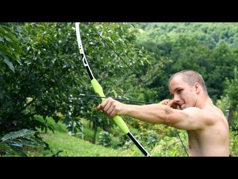 3 Rabbit Hunting Tips | Archery Lessons